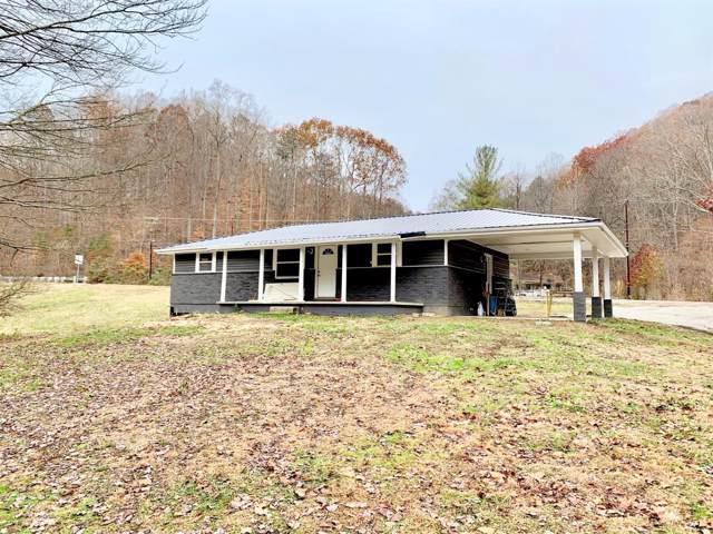 515 Morgan Fork, Morehead, KY 40351 (MLS #1926849) :: Nick Ratliff Realty Team