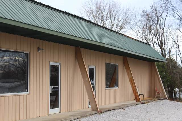 2580 Hwy 2227, Somerset, KY 42503 (MLS #1926867) :: Nick Ratliff Realty Team
