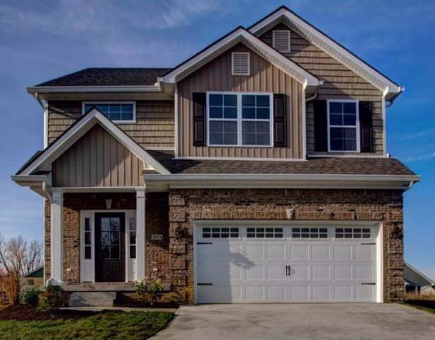 2844 Our Tibbs Trail, Lexington, KY 40511 (MLS #1926908) :: Nick Ratliff Realty Team