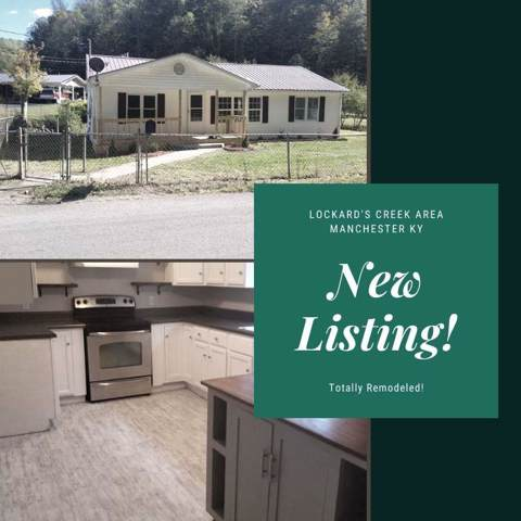 2262 Hwy. 149, Manchester, KY 40962 (MLS #1926936) :: Nick Ratliff Realty Team