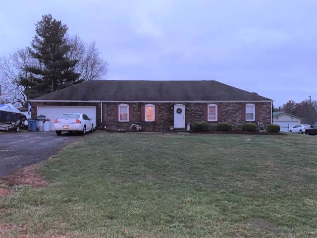 147 Southern Drive #177, Perryville, KY 40468 (MLS #1926976) :: Nick Ratliff Realty Team