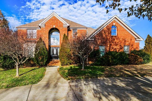 1026 Vineyard Way, Berea, KY 40403 (MLS #1927126) :: Nick Ratliff Realty Team