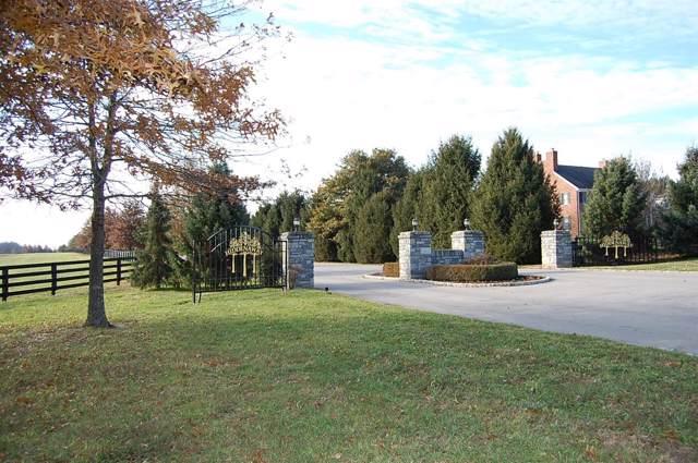 6140 Hiddenaway Lane, Versailles, KY 40383 (MLS #1927172) :: Nick Ratliff Realty Team