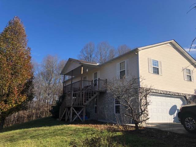 96 Country View Drive, London, KY 40741 (MLS #1927199) :: Nick Ratliff Realty Team