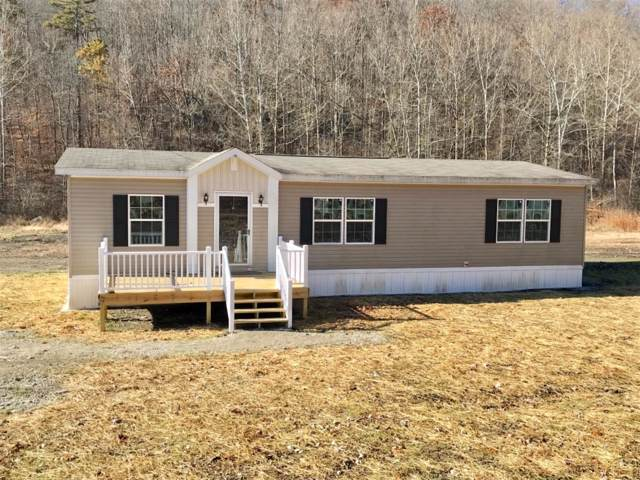 499 Smith Branch, Grayson, KY 41143 (MLS #1927200) :: The Lane Team