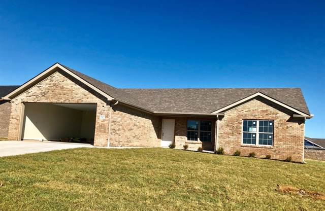 216 Amaryllis Drive, Richmond, KY 40475 (MLS #1927201) :: Nick Ratliff Realty Team