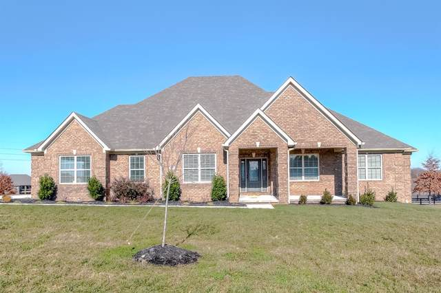 410 Doubletree Court, Richmond, KY 40475 (MLS #1927203) :: Nick Ratliff Realty Team