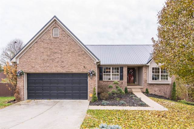 112 Merrimac Court, Richmond, KY 40475 (MLS #1927223) :: Nick Ratliff Realty Team