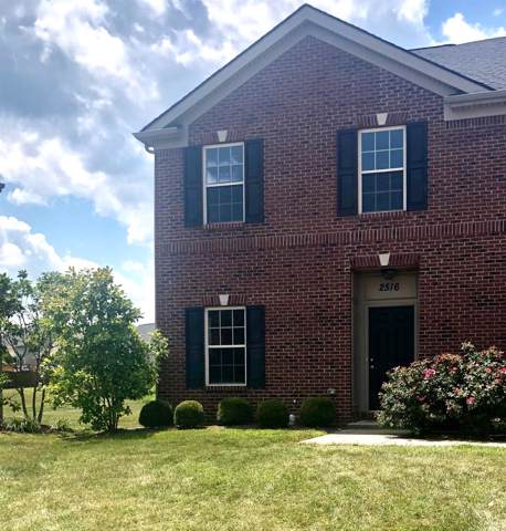 2516 Kittens Joy Circle, Lexington, KY 40511 (MLS #1927235) :: Nick Ratliff Realty Team