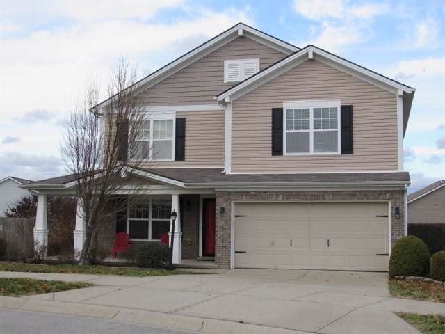 731 Sage Court, Richmond, KY 40475 (MLS #1927270) :: Nick Ratliff Realty Team
