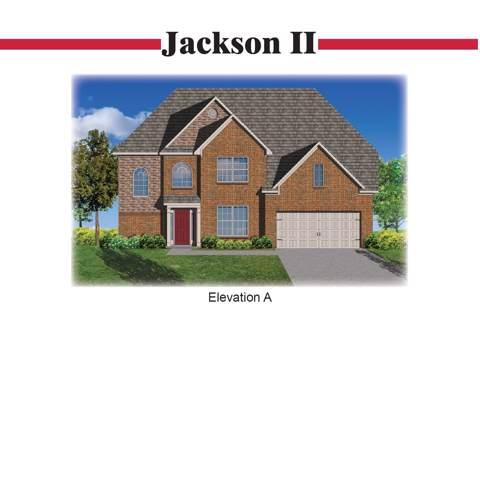 3015 Rosewood Drive, Versailles, KY 40383 (MLS #1927293) :: Nick Ratliff Realty Team