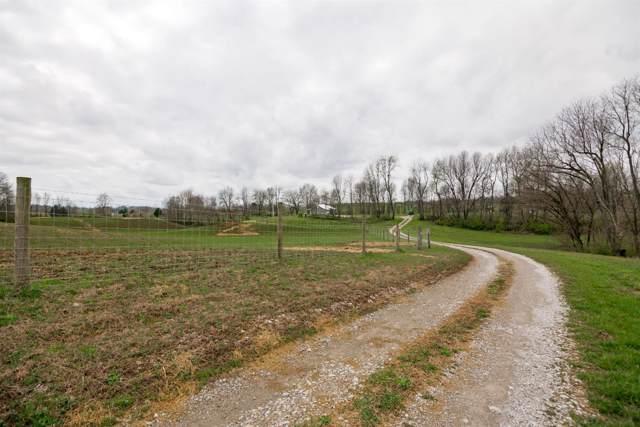 1341 Mundys Landing, Versailles, KY 40383 (MLS #1927321) :: Nick Ratliff Realty Team