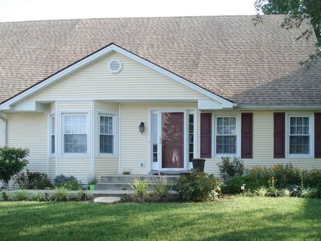 1137 Parklawn Drive, Lexington, KY 40517 (MLS #1927381) :: The Lane Team