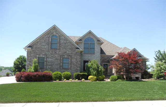 336 Inverness Trail, Richmond, KY 40475 (MLS #1927394) :: Nick Ratliff Realty Team