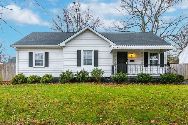 1612 Clayton Avenue, Lexington, KY 40505 (MLS #1927398) :: Nick Ratliff Realty Team