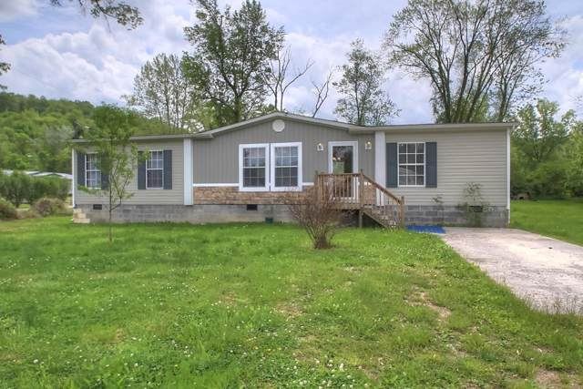 301 W Doncaster Road, Middlesboro, KY 40965 (MLS #1927413) :: Nick Ratliff Realty Team
