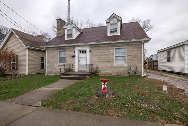 508 Dudley Avenue 508 1/2, Georgetown, KY 40324 (MLS #1927418) :: Nick Ratliff Realty Team