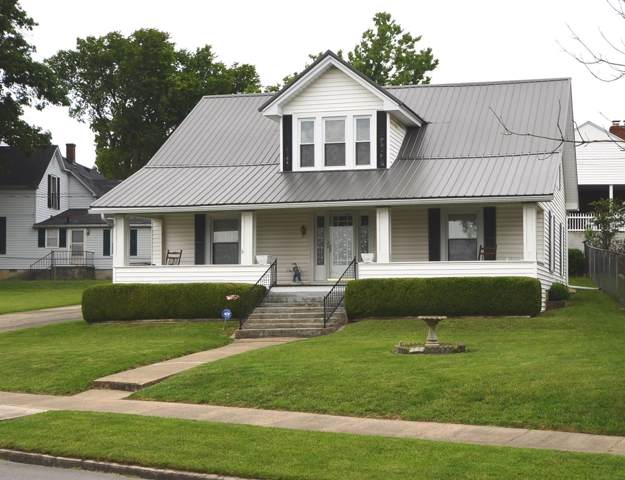 579 Linden Avenue, Harrodsburg, KY 40330 (MLS #1927441) :: Nick Ratliff Realty Team