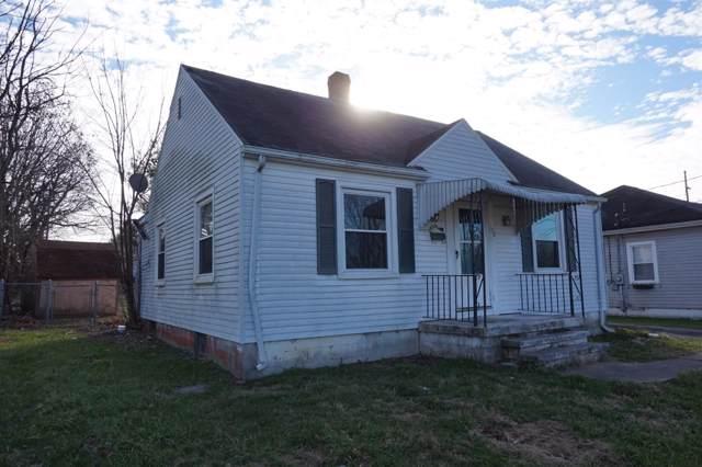 108 Hillcrest Avenue, Lancaster, KY 40444 (MLS #1927451) :: Nick Ratliff Realty Team