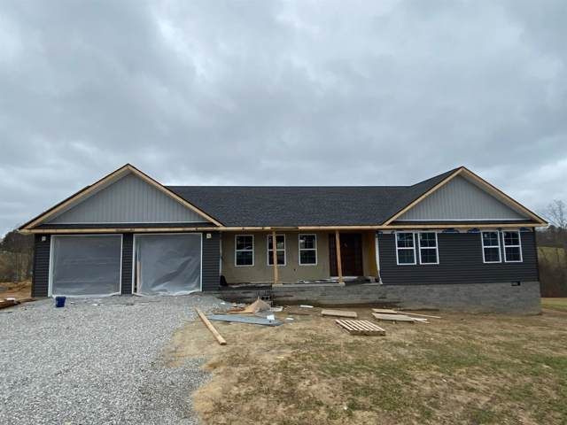 401 Landen Dr, Corbin, KY 40701 (MLS #1927463) :: Nick Ratliff Realty Team