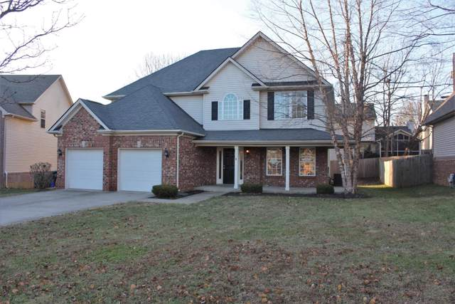 4401 Brookridge Drive, Lexington, KY 40515 (MLS #1927484) :: The Lane Team