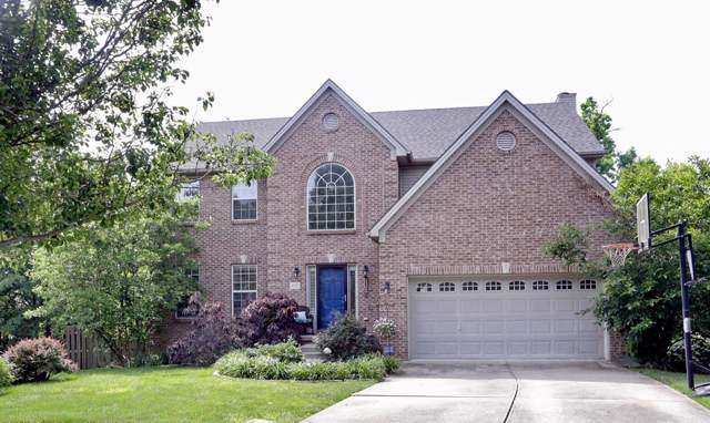 861 Calypso Breeze Drive, Lexington, KY 40515 (MLS #1927552) :: The Lane Team