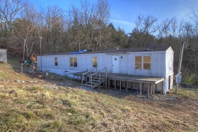 3689 Oakley-Pebble Road, Owingsville, KY 40360 (MLS #1927555) :: Nick Ratliff Realty Team
