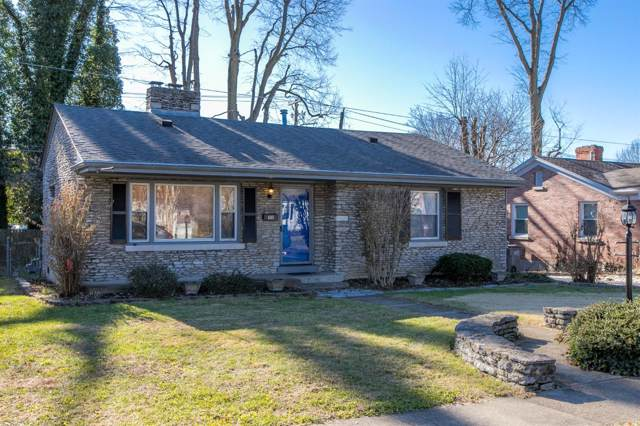 608 Cardinal Lane, Lexington, KY 40503 (MLS #1927566) :: Nick Ratliff Realty Team