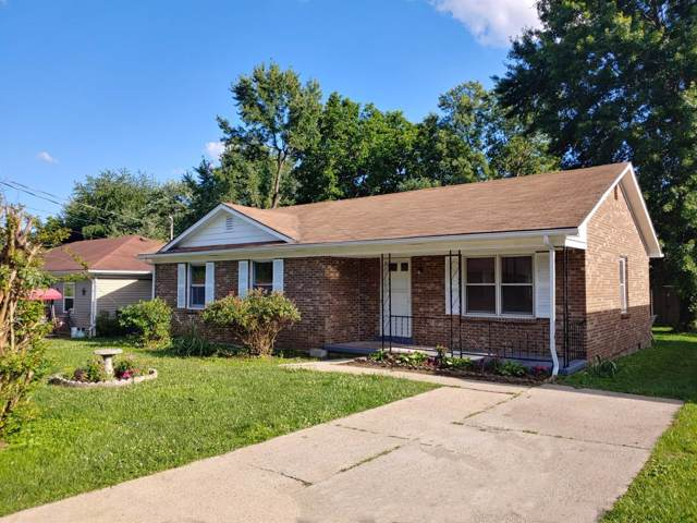 622 Cottonwood Drive, Richmond, KY 40475 (MLS #1927589) :: Nick Ratliff Realty Team