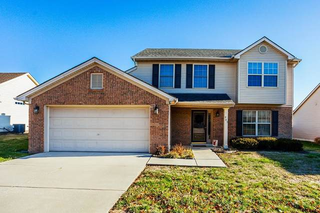 905 Fieldstone Way, Richmond, KY 40475 (MLS #1927596) :: Nick Ratliff Realty Team