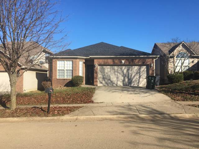 2717 Wigginton Pt, Lexington, KY 40511 (MLS #1927601) :: Nick Ratliff Realty Team