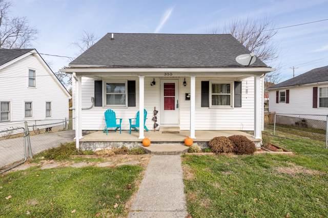 355 E Washington Street, Winchester, KY 40391 (MLS #1927602) :: Nick Ratliff Realty Team