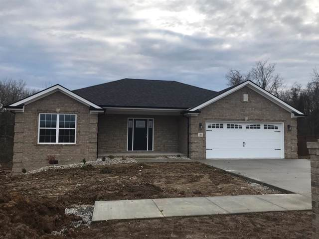 144 Central Park, Berea, KY 40403 (MLS #1927640) :: Nick Ratliff Realty Team