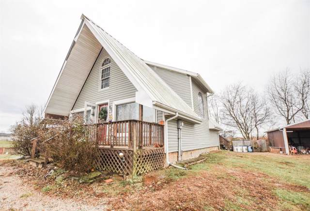 201 Kristie Lane, Mt Sterling, KY 40353 (MLS #1927682) :: Nick Ratliff Realty Team