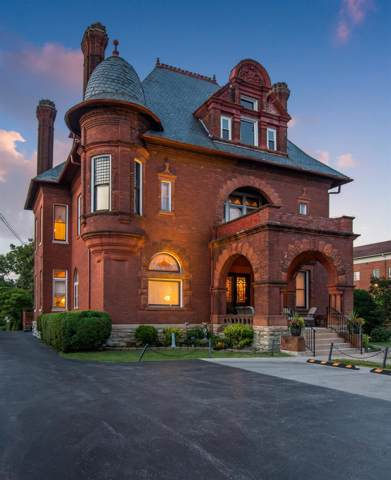 419 West Main Street, Richmond, KY 40475 (MLS #1927691) :: Nick Ratliff Realty Team