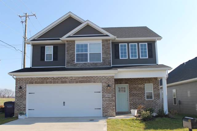 740 Halford Place, Lexington, KY 40511 (MLS #1927699) :: Nick Ratliff Realty Team
