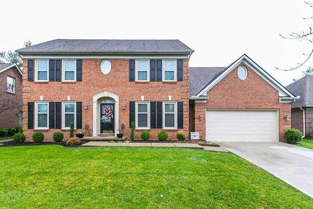 4160 Palmetto Drive, Lexington, KY 40513 (MLS #1927719) :: Nick Ratliff Realty Team