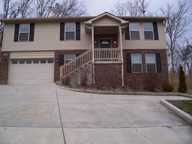 924 Greenwood Dr, Berea, KY 40403 (MLS #1927720) :: Nick Ratliff Realty Team