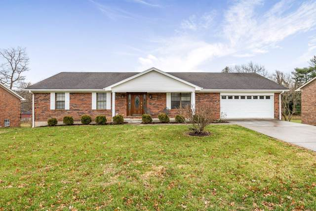 216 Delaplain Rd., Winchester, KY 40391 (MLS #1927728) :: Nick Ratliff Realty Team