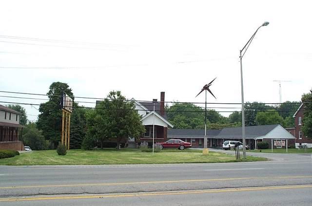 1509 Lexington Road, Richmond, KY 40475 (MLS #1927731) :: Better Homes and Garden Cypress