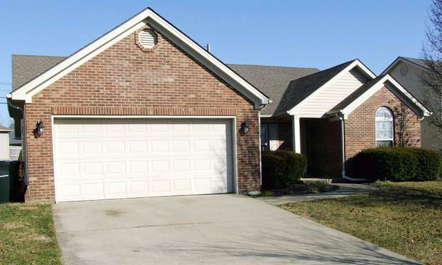 589 Southpoint Drive, Lexington, KY 40515 (MLS #1927737) :: The Lane Team