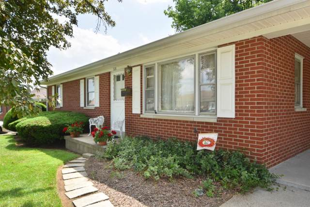 528 Ada Drive, Harrodsburg, KY 40330 (MLS #1927754) :: Nick Ratliff Realty Team