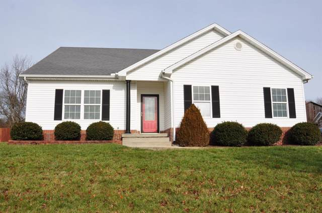 921 Holly Court, Maysville, KY 41056 (MLS #1927802) :: Nick Ratliff Realty Team