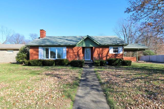 1882 Manassas Drive, Lexington, KY 40504 (MLS #1927840) :: Nick Ratliff Realty Team