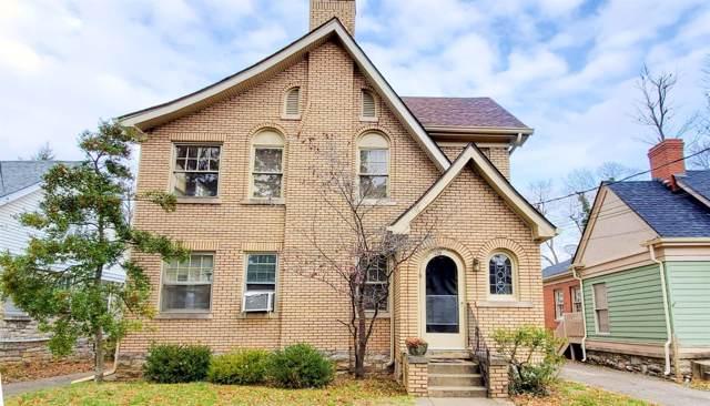 129 Shawnee Place, Lexington, KY 40503 (MLS #1927874) :: Nick Ratliff Realty Team