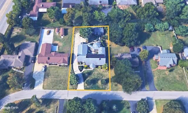406 Southridge Drive, Lexington, KY 40505 (MLS #1927923) :: Nick Ratliff Realty Team