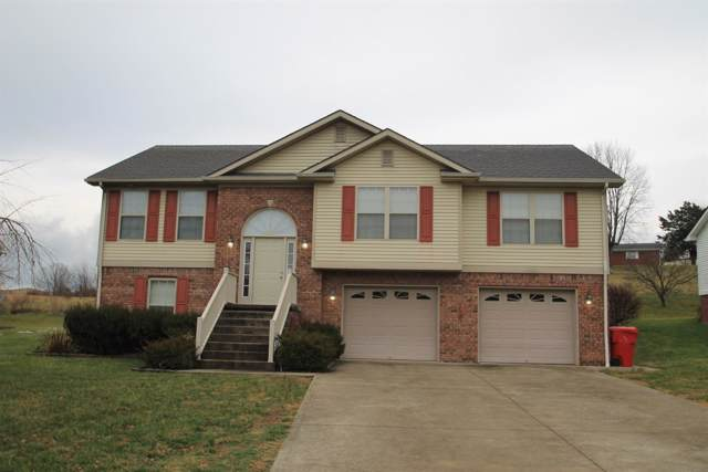 112 Lee Paige Court, Berea, KY 40403 (MLS #1927955) :: Nick Ratliff Realty Team