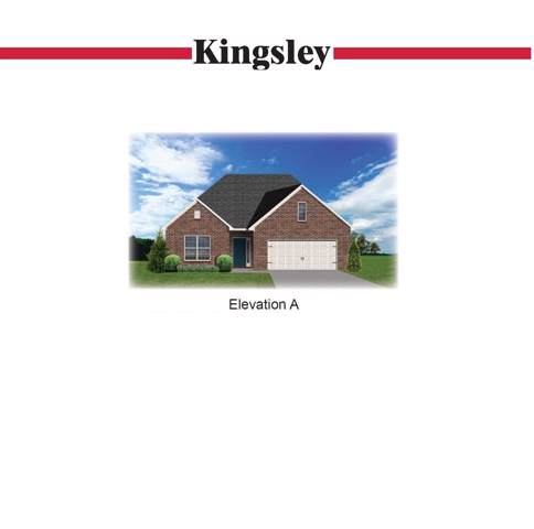 420 Hastings Lane, Versailles, KY 40383 (MLS #1928011) :: Nick Ratliff Realty Team