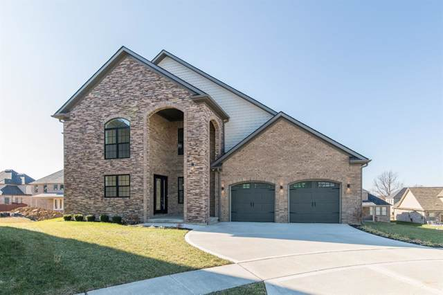1700 Lucca Court, Lexington, KY 40509 (MLS #1928049) :: Nick Ratliff Realty Team