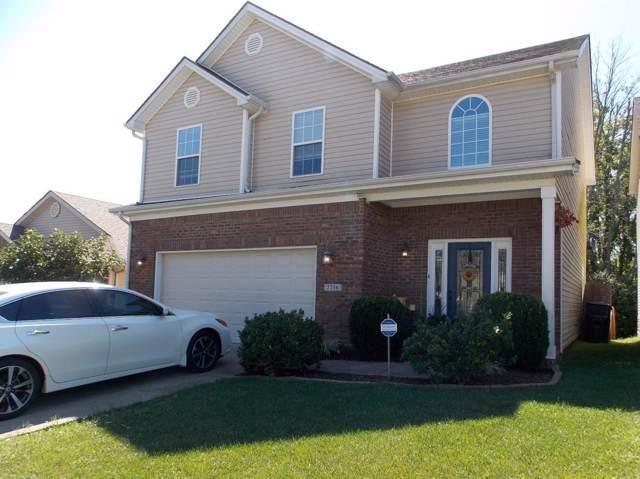2256 Ice House Way, Lexington, KY 40509 (MLS #1928080) :: Nick Ratliff Realty Team